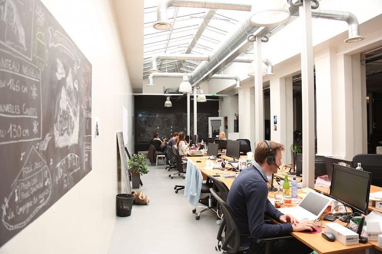 ab tasty offices