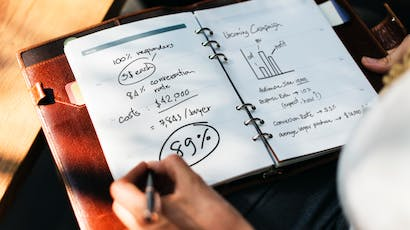 How to Measure Sales ROI from Your Webinars