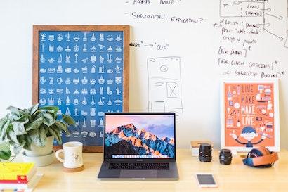 6 Keys to the Perfect Webinar Keynote (or Powerpoint)
