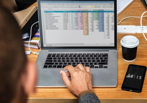 Create a  Webinar Dashboard With Google Spreadsheets