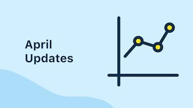 April Updates: Status Page, Upcoming Webinar