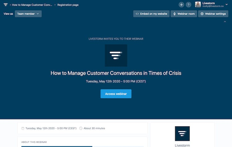 1589559229 app livestorm colivestormhandling customer success in times of crisis with front and livestorm livestorm x2 copy