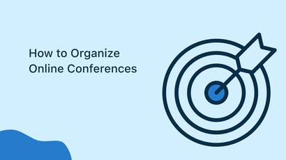 How to Organize Online Conferences