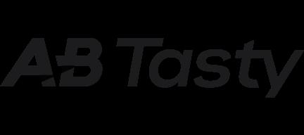 AB Tasty' logo