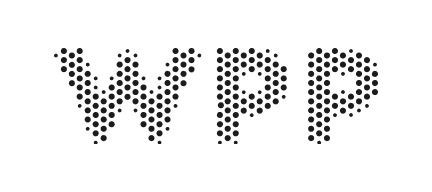 WPP' logo
