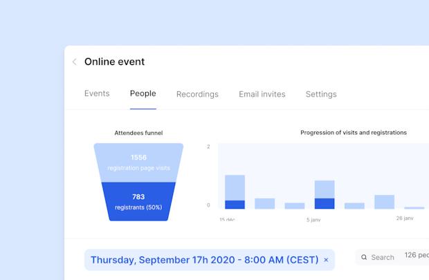 advanced analytics online event