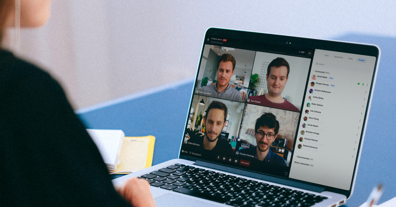 What is Web Conferencing? Everything You Need to Know