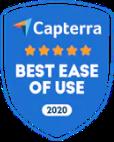 Capterra certification