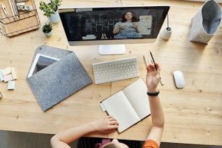 How to Create a Webinar: Preparation Framework