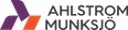 Ahlstrom-Munksjö' Logo
