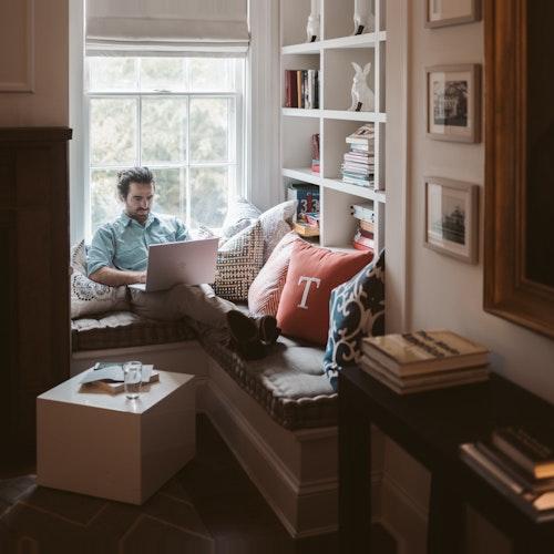 The Ultimate Remote Work Handbook